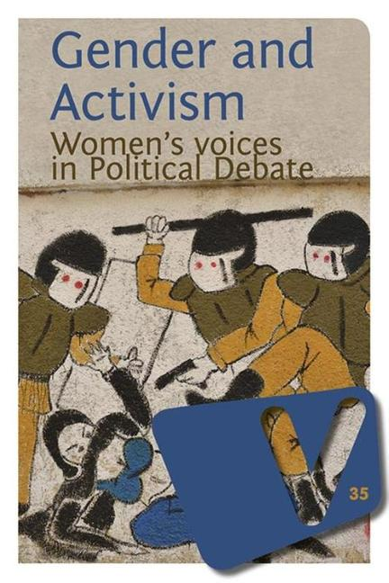 Asian Women Political Activism 113