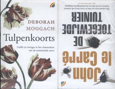 Non-boeken boeken Rainbow Kleinpak