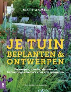 Het hoge noorden door louis beyens for Tuin beplanten