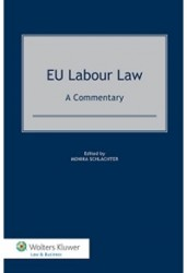 Eu Labour Law: A Commentary