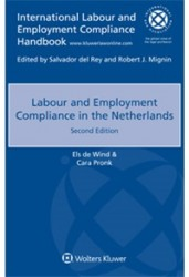 Labour and Employment Compliance in The Netherlands